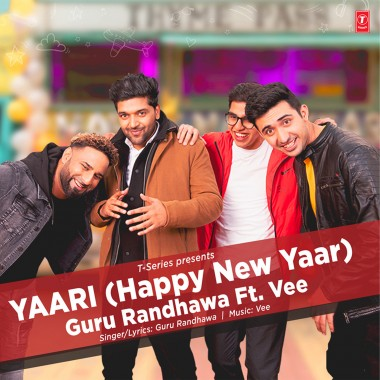 YAARI (HAPPY NEW YAAR)