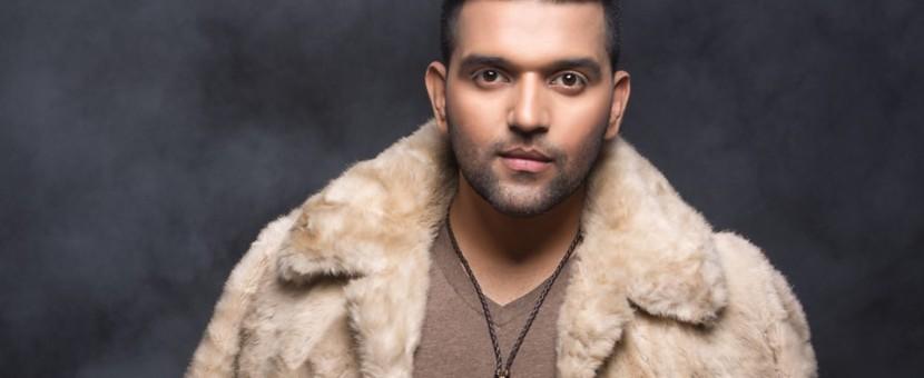 There's no overrated singer: Guru Randhawa