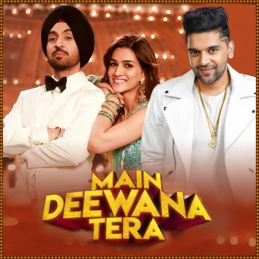 Main Deewana Tera